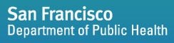 San Francisco Department of Public Health logo